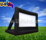 5 Metres Width Inflatable Movie Screen of Rear Projection