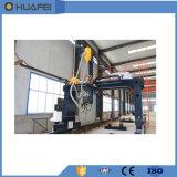 External Seam Welding Machine for Steel Octagon Tower Poles