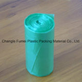 PE Material Custom Printed Epi 100% Biodegradable Garbage Bag
