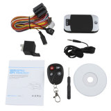 Anti Theft Car Vehicle Tracker GPS, Tk303G Vehicle GPS Tracking System with Free Google Map Tracking Software