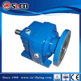 Inline Shaft Foot Mounted R Series Helical Geared Reducers
