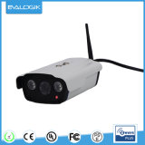 WiFi IP Camera for Home Automation System