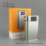Smok Koopor Primus 300W Tc Box Mod Adi Stock Wholesale