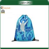 Outdoor Non-Woven Sports Drawstring Bag
