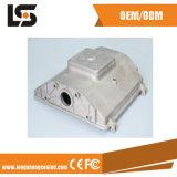 Custom Precision CNC Aluminum Machining Parts Hardware Auto Parts
