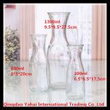 800ml Wide Mouth Beverage Glass Storage Bottle