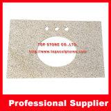 Rust Stone Vanity Top Countertop Worktop