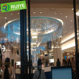 Christmas Decoration Indoor LED Icicle Curtain Light