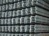Hot Rolled Hot Working Steel I Beam