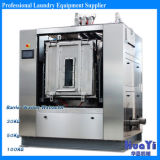 Barrier Washer Extractor Machine for Hospital or Cleanroom Laundry