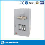 Integrated Sulfur Analyzer-Coal Ash Testing Machine-Coal Analyzer