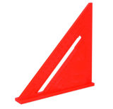 Triangle Square for Plastic Material (7004201)