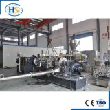 Nanjing Haisi Two Stage 400kg/H PVC Granules Extrusion Machine