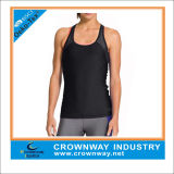 Wholesale Dry Fit Fitness Sports Tank Tops for Women