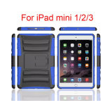 TPU Mini 2in1 Hybrid Combo Cover for iPad Mini 1/2/3