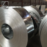 Dx51d Hot Dipped Galvanized Steel Strip Used for Making Profiles