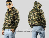 Cool Mens Camo Cotton Terry Hoodies