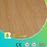 Household E1 8.3mm HDF AC3 Embossed Water Resistant Laminated Flooring