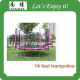 Best Sport Equipment Trampoline Bed for Kids′ Playing in Garden