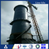 Calcination Furnace Vertical Shaft Lime Kiln