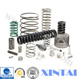 Train Spring Used on Bogie Spring Heavy Duty Compression Spring