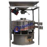 Vertical Circular Screening Machine for Putty Powder