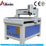 Mini 6090 CNC Router Engraving Machine Ce Approved