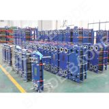 Baode Sh60/Sb60 Plate and Frame Heat Exchanger for Cool Water