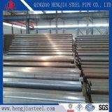 LSAW ERW Steel Tube with 3PE Coating