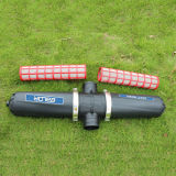 """PP Material 3"""" T Type Screen Filter for Garden Irrigation Systems"""