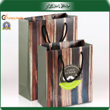 High Quality Recycled Fashion New Paper Clothes Bag