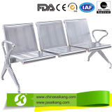 Medical Benches Public Seating Waiting Chair with Armrest