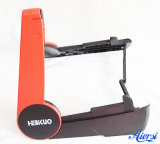 Hebikuo Brand Color Foldable Plastic Music Stand for Guitar Ukulele