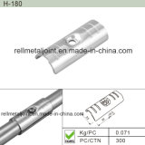 Rust - Proof Metal Connector for Joint System (H-180)