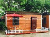 Mobile coffee house