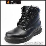 Industrial Construction Safety Boot with Steel Toe Cap (SN1541)