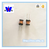 Fixed & Wirewound Inductor with RoHS