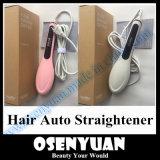 in Stock Professional Hair Straightener Brush