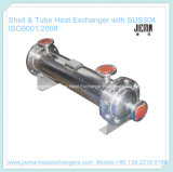 Shell & Tube Heat Exchanger with SUS304 (BEM450-1.0-10-2.2/20)