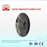 20AWG UL3122 Glass Braided Silicone Electrical Cable