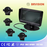 Truck Rearview Camera TFT Screen System