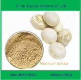 High Purity Pure Natural White Button Mushroom Extract