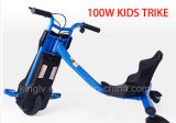 120W Kids Drift Trike Sliding Electric Bike (CK-03)