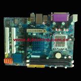 G31 Chipset 775 Socket Support 2*DDR2 Motherboard