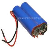 Rechargeable 18650 LG 7.4V Li-ion Battery (2200m)