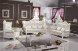 Chesterfield Sectional Leather Sofa Y1515