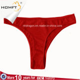 Fashion Lady Thongs Low Waist Women′s G-String Sexy Panties Knickers Lingerie Underwear