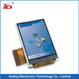 2.4 Inch 240*320 Resolution TFT LCD Screen with Resistive Touch Screen