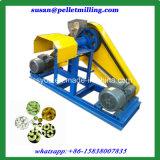 Rice Corn Flour Powder Puffed Snack Food Extruder Machine
