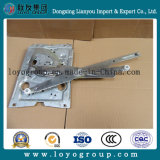 Sinotruk HOWO Spare Part Left Glass Lifter Assembly